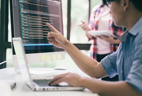 Software Developer Software Developerin
